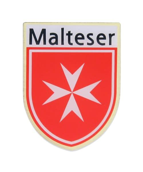 Kühlschrankmagnete Magnetpin Magnete - Malteser Hilfsdienst