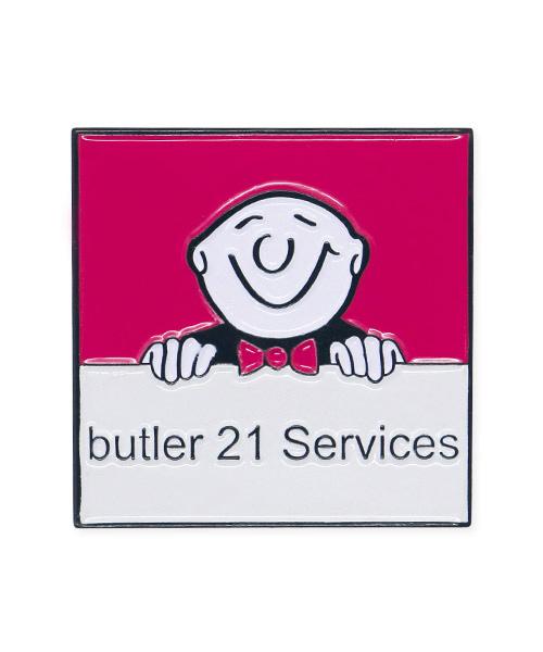 pin weichemailie butter 21