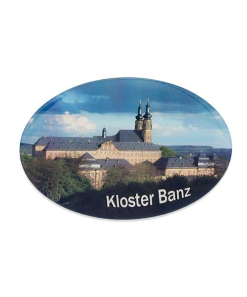 Kühlschrankmagnete Magnetpin Magnete - Kloster Banz Hanns Seidel Stiftung